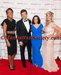 Robin Roberts, Dr Oz, Lisa Oz, Michelle Bouchard