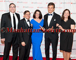 Dr Michael Roizen, Lisa Oz, Dr  Oz, Mrs Nancy Roizen