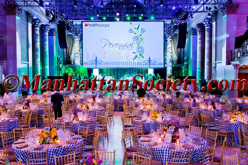 HealthCorps Perennial Garden Gala 2015 (Atmosphere & Performances)