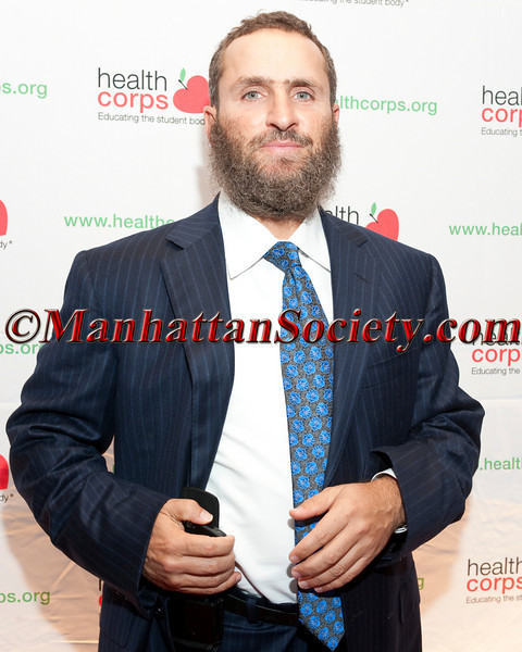 "Rabbi Shmuley Boteach attends HEALTHCORPS' Fifth Annual Gala ""Fresh From The Garden"" on Wednesday, April 13, 2011 at Intrepid Sea, Air & Space Museum, Pier 86 at 46th Street & 12th Avenue, New York, NY  PHOTO CREDIT: Copyright ©Manhattan Society.com 2011"