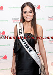 "Miss Universe, Ximena Navarrete attend HEALTHCORPS' Fifth Annual Gala ""Fresh From The Garden"" on Wednesday, April 13, 2011 at Intrepid Sea, Air & Space Museum, Pier 86 at 46th Street & 12th Avenue, New York, NY  PHOTO CREDIT: Copyright ©Manhattan Society.com 2011"