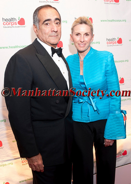 "John Mack, Christy Mack attend HEALTHCORPS' Fifth Annual Gala ""Fresh From The Garden"" on Wednesday, April 13, 2011 at Intrepid Sea, Air & Space Museum, Pier 86 at 46th Street & 12th Avenue, New York, NY  PHOTO CREDIT: Copyright ©Manhattan Society.com 2011"
