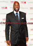 "Alonzo Mourning attends HEALTHCORPS' Fifth Annual Gala ""Fresh From The Garden"" on Wednesday, April 13, 2011 at Intrepid Sea, Air & Space Museum, Pier 86 at 46th Street & 12th Avenue, New York, NY  PHOTO CREDIT: Copyright ©Manhattan Society.com 2011"