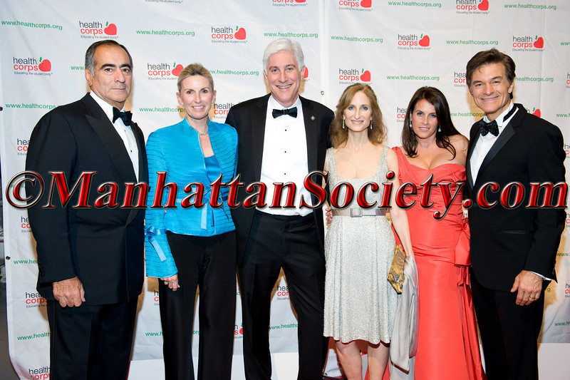 """HEALTHCORPS' Fifth Annual Gala """"Fresh From The Garden"""" on Wednesday, April 13, 2011 at Intrepid Sea, Air & Space Museum, Pier 86 at 46th Street & 12th Avenue, New York, NY  PHOTO CREDIT: Copyright ©Manhattan Society.com 2011"""