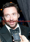 """Hugh Jackman attends HEALTHCORPS' Fifth Annual Gala """"Fresh From The Garden"""" on Wednesday, April 13, 2011 at Intrepid Sea, Air & Space Museum, Pier 86 at 46th Street & 12th Avenue, New York, NY  PHOTO CREDIT: Copyright ©Manhattan Society.com 2011"""