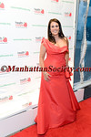 "Lisa Oz attends HEALTHCORPS' Fifth Annual Gala ""Fresh From The Garden"" on Wednesday, April 13, 2011 at Intrepid Sea, Air & Space Museum, Pier 86 at 46th Street & 12th Avenue, New York, NY  PHOTO CREDIT: Copyright ©Manhattan Society.com 2011"