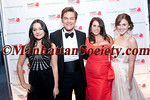 "Arabella Oz, Dr. Oz, Lisa Oz, Zoe Oz attend HEALTHCORPS' Fifth Annual Gala ""Fresh From The Garden"" on Wednesday, April 13, 2011 at Intrepid Sea, Air & Space Museum, Pier 86 at 46th Street & 12th Avenue, New York, NY  PHOTO CREDIT: Copyright ©Manhattan Society.com 2011"