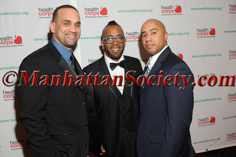 """New York –April 18:TKA attends HEALTHCORPS' Sixth Annual Gala """"Garden of Angels"""" at the Waldorf Astoria Hotel on Wednesday, April 18, 2012 in New York City.  PHOTO CREDIT: © 2012 Manhattan Society.com by Gregory Partanio"""