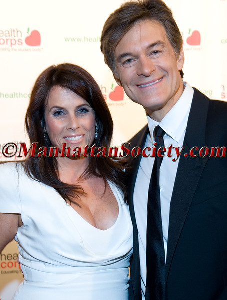 Lisa Oz, Dr. Mehmet Oz