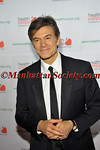 "New York –April 18: Dr. Mehmet Oz at HEALTHCORPS' Sixth Annual Gala ""Garden of Angels"" at the Waldorf Astoria Hotel on Wednesday, April 18, 2012 in New York City PHOTO CREDIT: © 2012 Manhattan Society.com by Joe Corrigan"