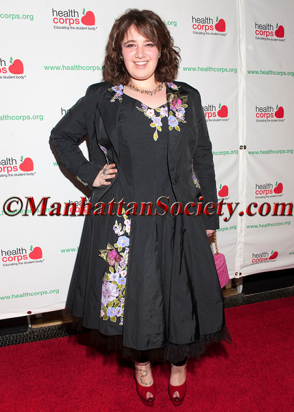 "New York –April 18: Betty Kaye attends HEALTHCORPS' Sixth Annual Gala ""Garden of Angels"" at the Waldorf Astoria Hotel on Wednesday, April 18, 2012 in New York City.  PHOTO CREDIT: © 2012 Manhattan Society.com by Christopher London"