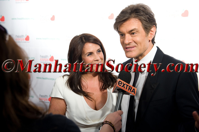 Lisa Oz, Dr  Mehmet  Oz