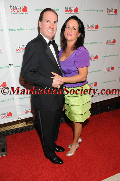 Michael McDonald, Maryanne McDonald