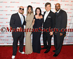 C&C Music Factory, Dr Oz, Lisa Oz