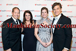 Dr  Daniel Hsu, Lisa Oz, Courtney Darling, Dr  Oz