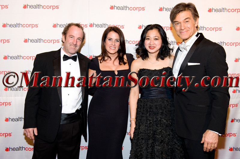 John Casey, Lisa Oz, Yupay Casey , Dr  Oz