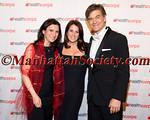 Leslie Platt, Lisa Oz, Dr  Oz