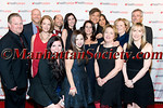 Dr Oz Show Team