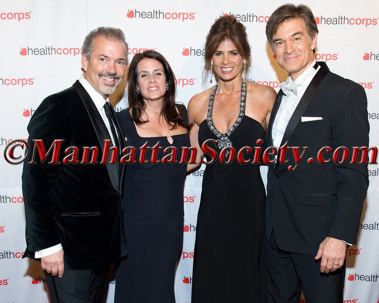 Ricky Lamitie, Lisa Oz, Sierra Bender,  Dr  Oz
