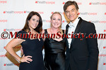 Lisa Oz,  Lannyl Stephens, Dr  Oz
