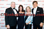 Gregory Morey, Lisa Oz, Gina Bouchard, Dr  Oz