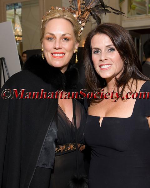 Michelle Bouchard,  Lisa Oz