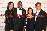 Melissa Paul,  Jermaine Paul, Lisa Oz, Dr  Oz