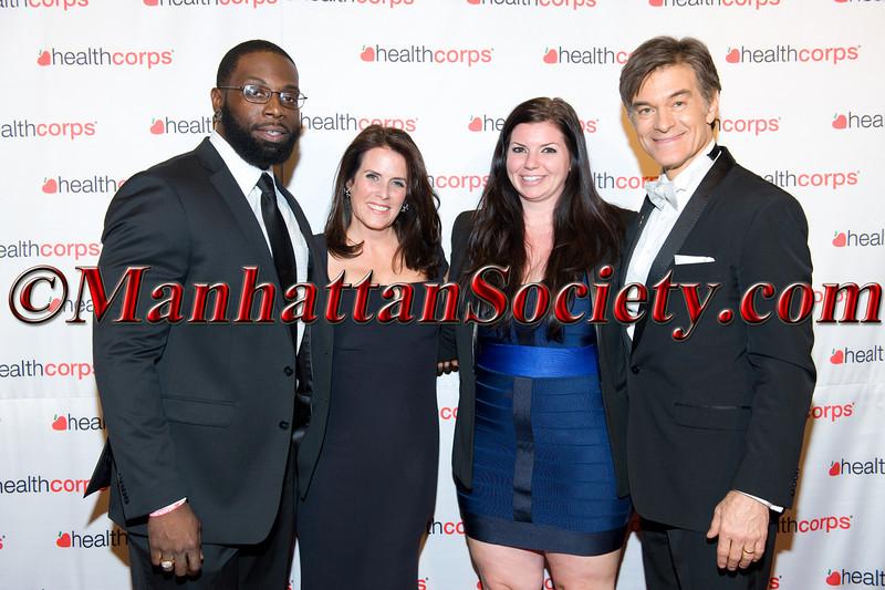 Paul Smith, Lisa Oz,_,  Dr  Oz