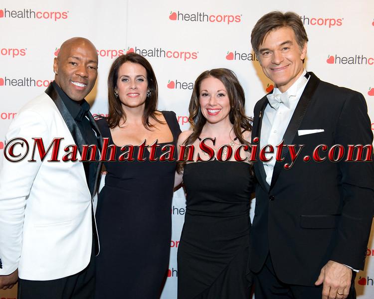 Stepp Stewart, Lisa Oz, Dr  Oz