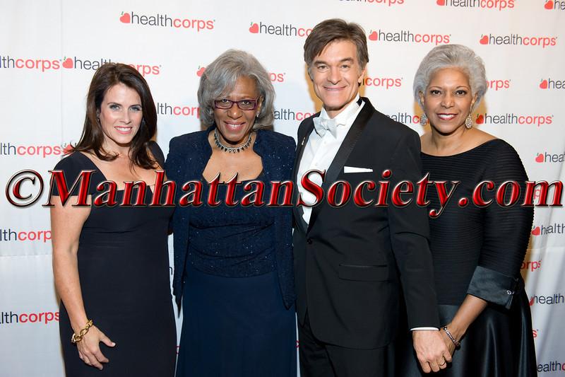 Deborah J Walker Dr Oz, Lisa Oz, Gwendolyn High