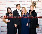 Lisa Oz, Dr  Oz, Beverly Moore, Michelle Bouchard