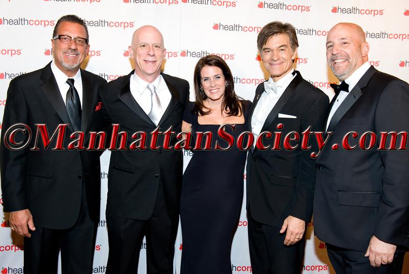 Dr  Smatt, Dr  Ronald Reno, Lisa Oz, Dr  Oz, Dr  Ronald Oberstein