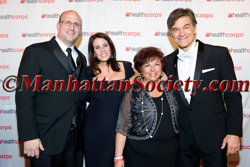 Karen Griffiths, Lisa Oz, Dr  Oz