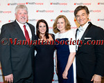 Michael Wujek, Lisa Oz, Shirley Wujek, Dr  Oz