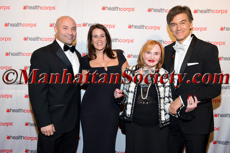 Brian Valenza, Lisa Oz, Shelley Upsher, Dr  Oz