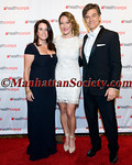Lisa Oz, Candice Kumai, Dr  Oz