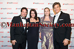 Dr  Greg F  Rubinstein, Lisa Oz, Trish Hark Rubinstein, Dr  Oz