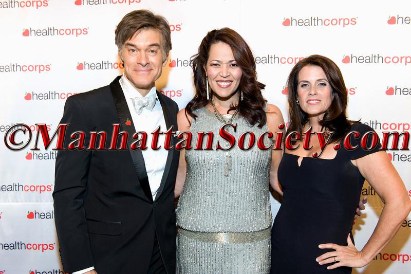 Dr  Oz, Judy Torres, Lisa Oz