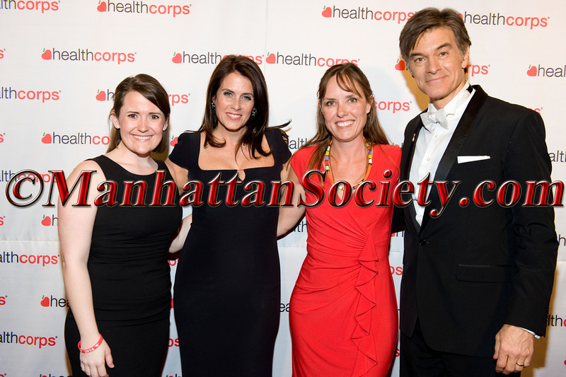 Amanda Evans, Sandy Salve, Lisa Oz, Dr  Oz