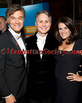 Dr  Oz, Jason Binn, Lisa Oz