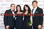 Stephen Hirth, Lisa Oz, Nino Earidze, Dr  Oz