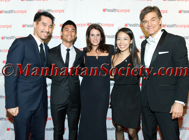 HealthCorp Alumni