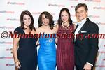 Lisa Oz, Denise Ellison, Michelle Paige Paterson, Dr  Oz