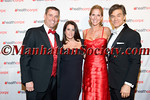 Dave Wentz, Lisa Oz, Renee Wentz, Dr  Oz
