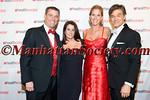 Dave Wentz, Lisa Oz, Renee Wentz, Dr  Oz