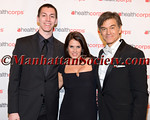 Joe Bruno, Lisa Oz, Dr  Oz