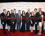 Caroline Manzo, Dr  Oz, Lisa Oz, Friends