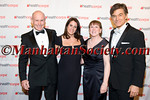 Robert Wood, Lisa Oz, Margaret Wood, Dr  Oz