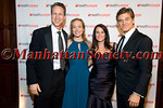 Mr  & Mrs  Mark Hyman, Lisa Oz, Dr  Oz