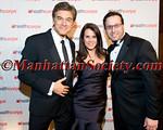 Dr  Oz, Lisa Oz,  Alex Markowits